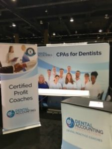 DAA Booth - FL Dental 2