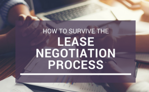 Z - Lease Negotiation