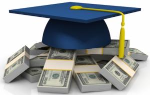 Z - Student loan debt