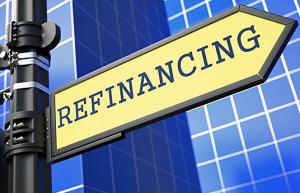 Z - Refinancing