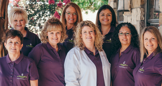 Z - Females in Dentistry