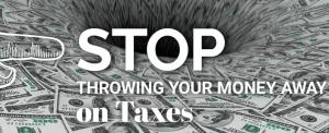 Z - Taxes