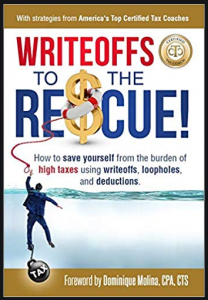 CTC Writeoff book