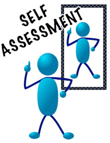 Z - Self Assessment
